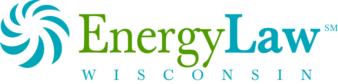 Energy Law Wisconsin