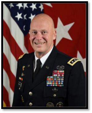 LTG John Morrison Jr., USA