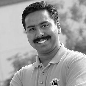 Dr. Vikram Jayaram