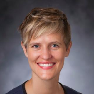Dr. Kate Knutson