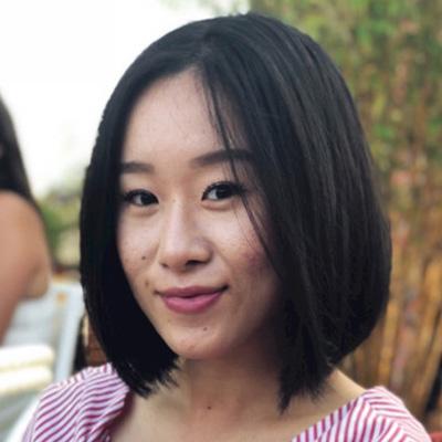 Nicky Yang