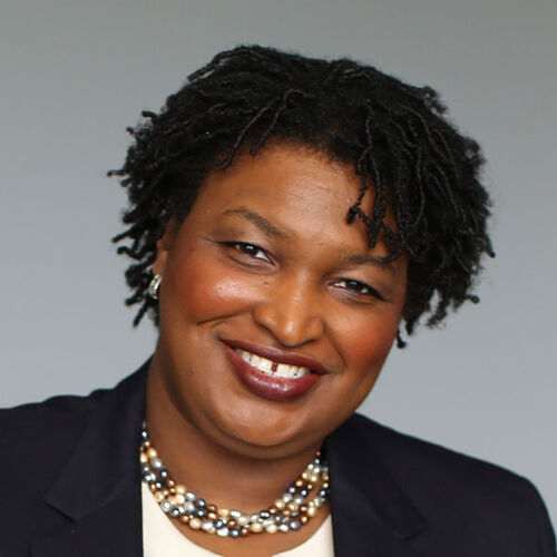 Stacey Abrams - Legalweek(year) 2021 Keynote Speaker