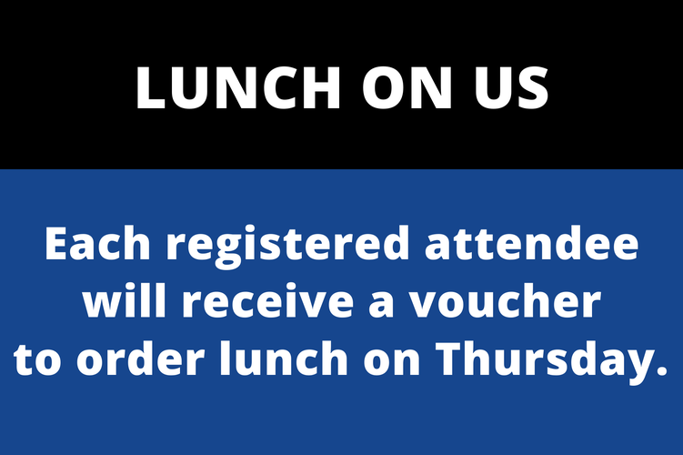 Lunch Voucher Graphic Box