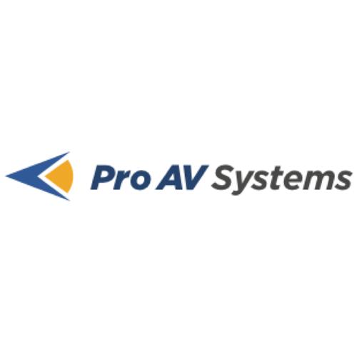 Pro AV Systems