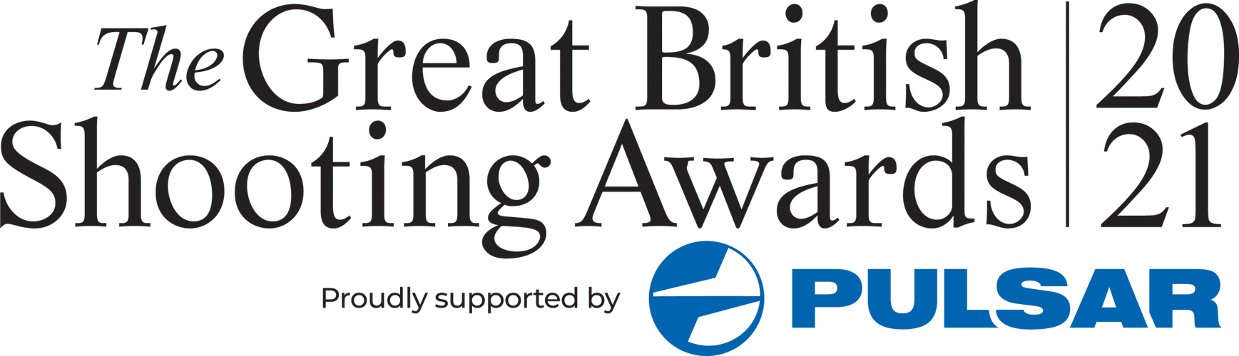 The Great British Shooting Awards 2021