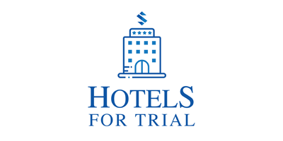 Hotels for Trial