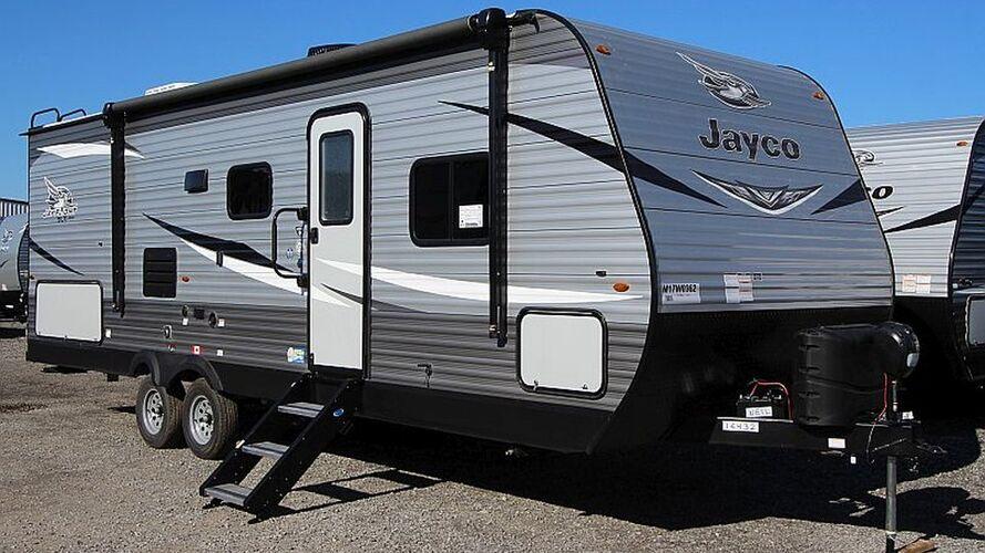 Jay Flight SLX8 267BHS