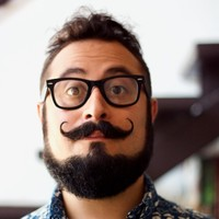 Moderator: Eduardo Aguayo