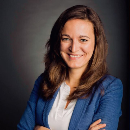 Irene Mayr