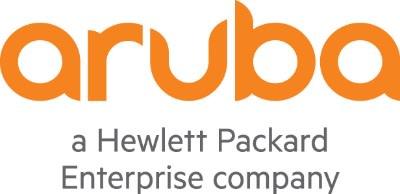 Aruba, a Hewlett Packard Enterprise