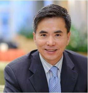 Calvin Chung