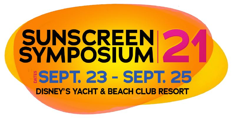 Sunscreen Symposium 2021