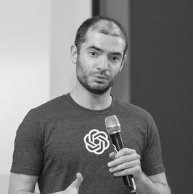 Ilya Sutskever