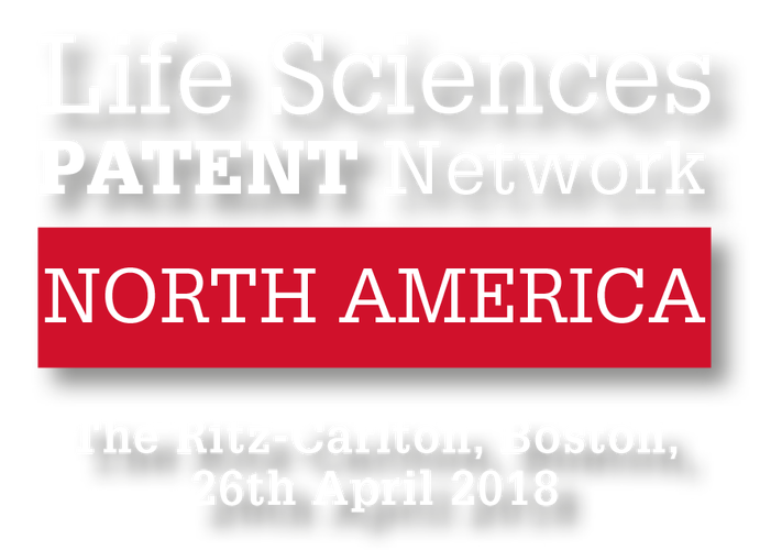 Life Sciences Patent Network North America - Spring 2018
