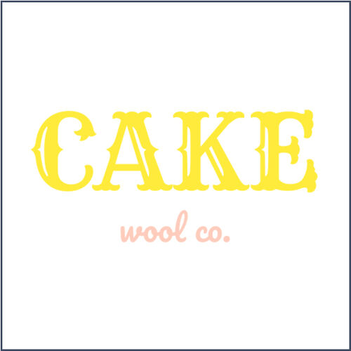 CAKE wool co.