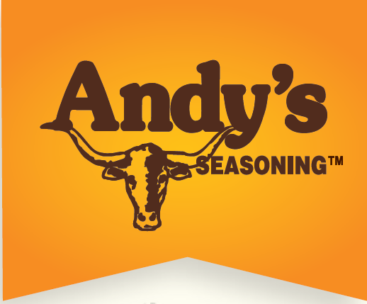 Andy's Seasoning