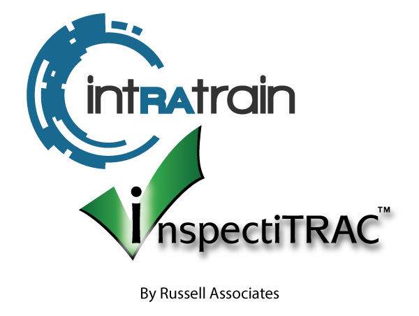 intRAtrain and inspectiTRAC by Russell Associates