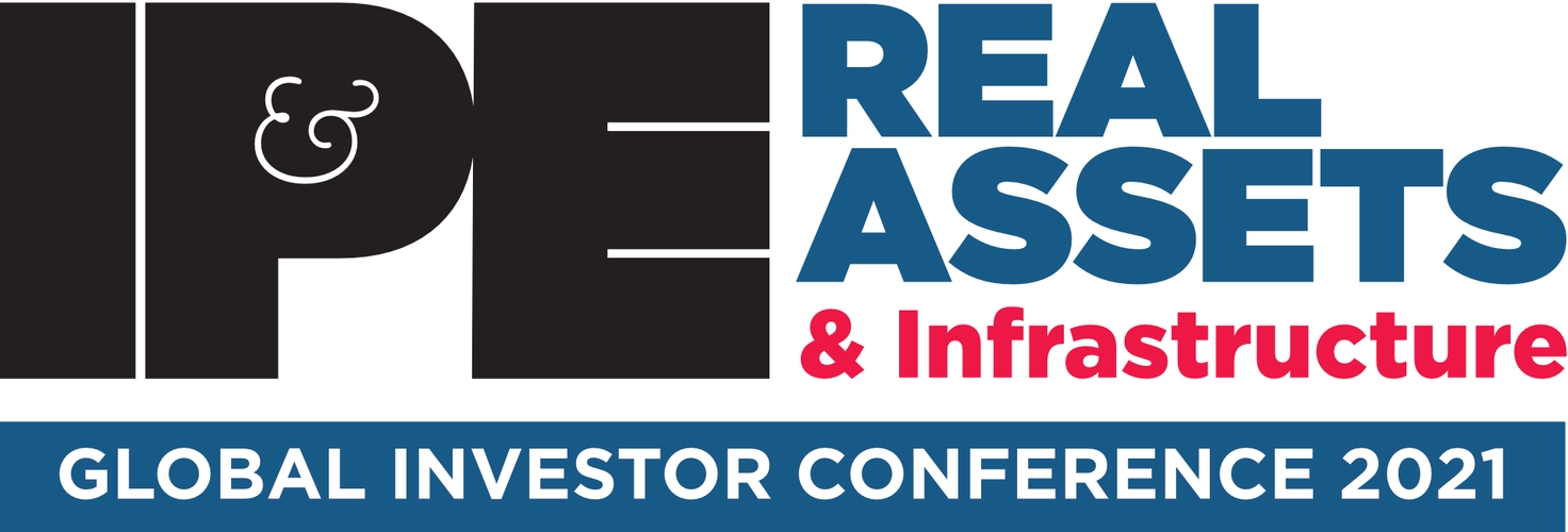 IPE Real Assets & Infrastructure Global Investor Conference 2021