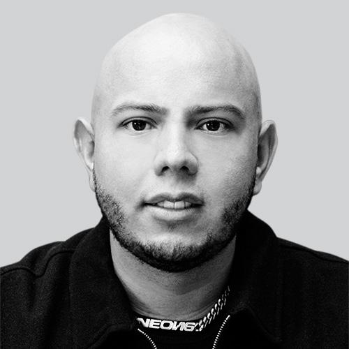 Lex Borrero