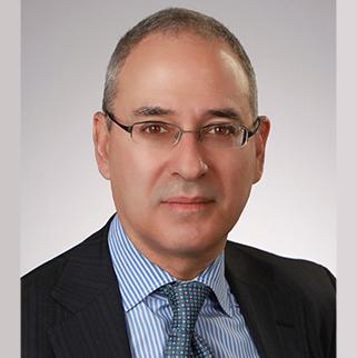 Lewis Steinberg