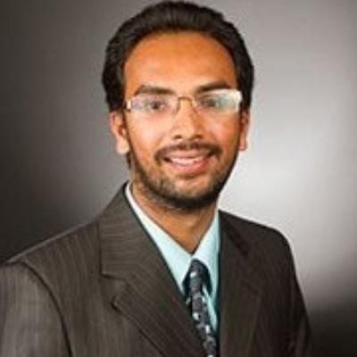 Dr. Dhaval Gajjar