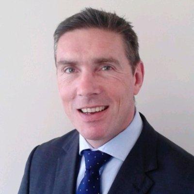 Gareth Allison
