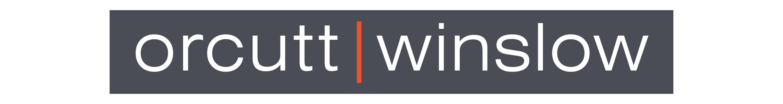 orcutt | winslow