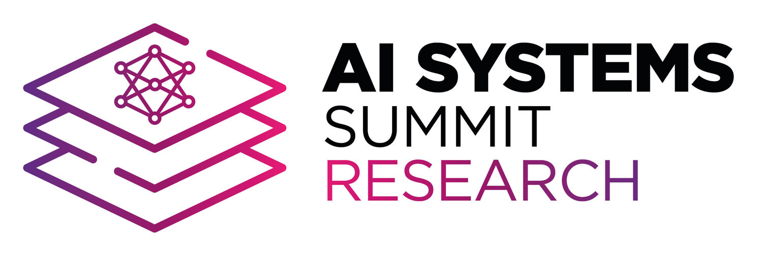 2021 AI Systems Summit: Research Institutions