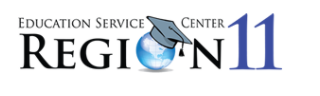 Education Service Center Region 11
