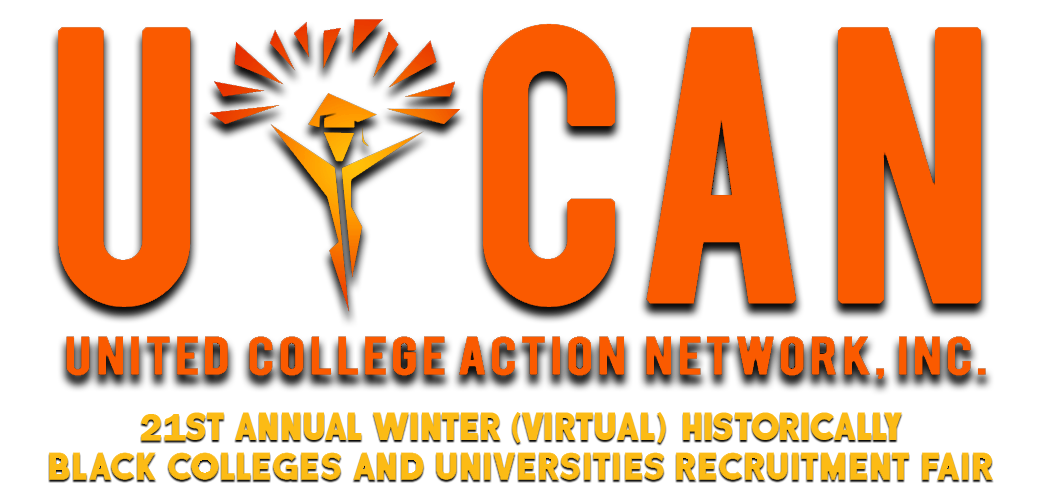 U-CAN 21st  Annual Historically Black College Recruitment Fairs - Winter/Spring 2021