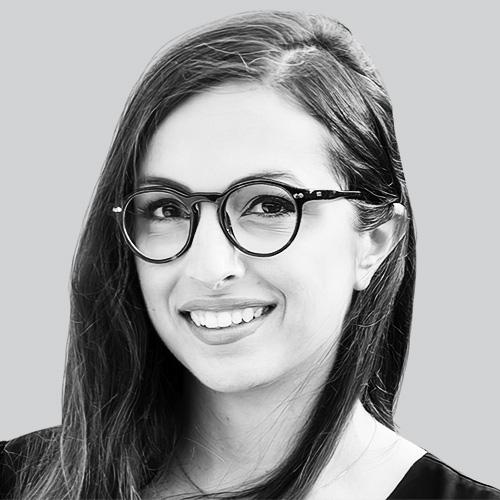 Newsha Ghaeli
