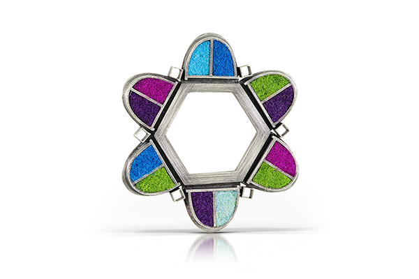 Michele A Friedman FELT Jewelry