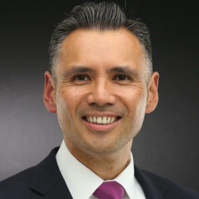 Dr. Noel Hacegaba