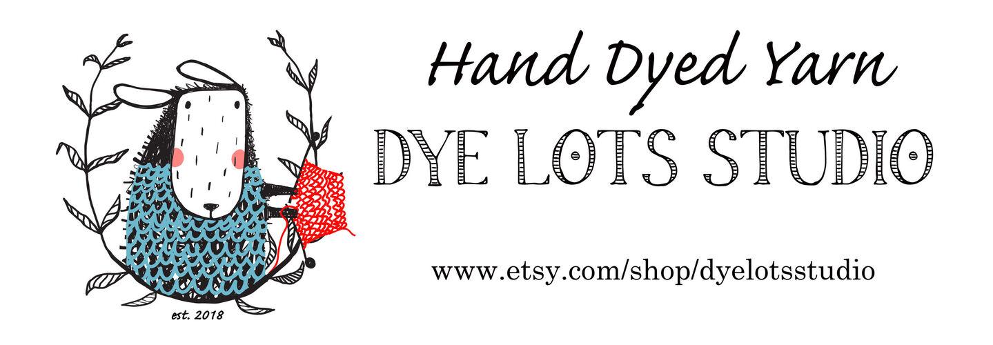 Dye Lots Studio