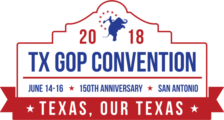 TXGOP State Convention