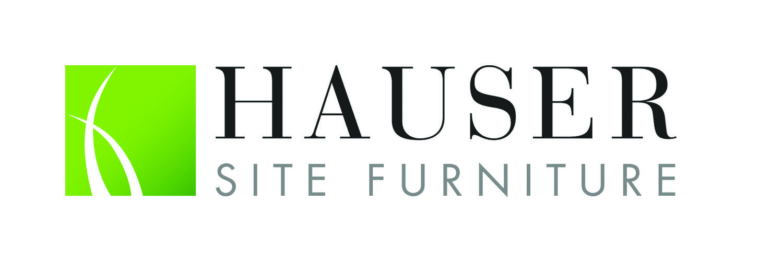Hauser Site Furniture