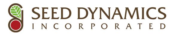 Seed Dynamics, Inc.