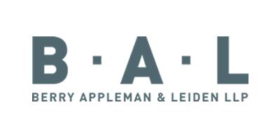 Berry Appleman & Leiden
