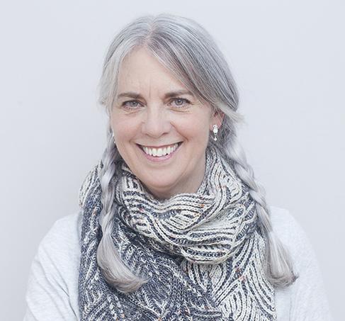 Nancy Marchant