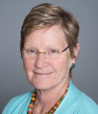 Dr. Tara O'Toole