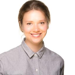 Natalia Baryshnikova