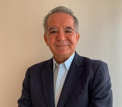 Jorge Zarate