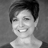 Kathy Tennant