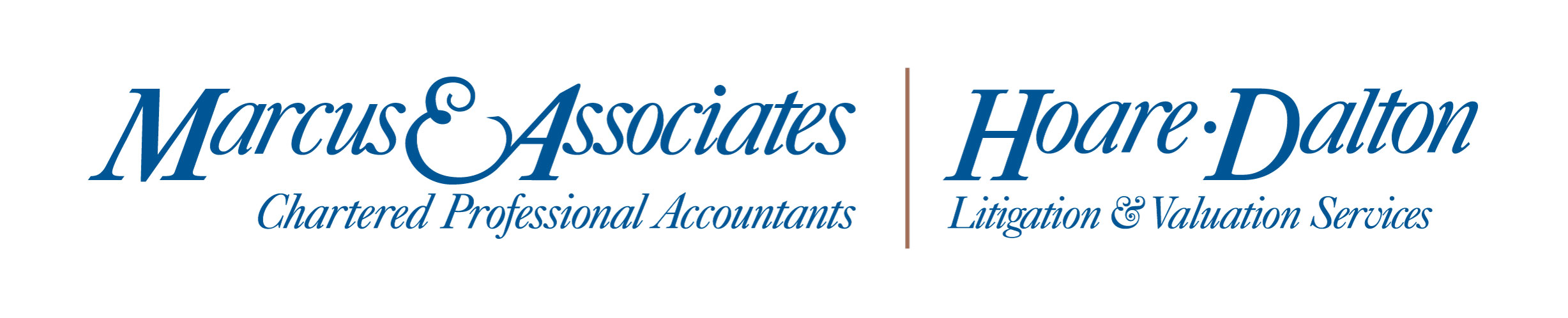 Marcus & Associates Hoare • Dalton