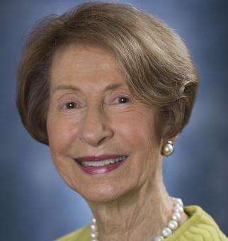The Honorable Carol B. Hallett
