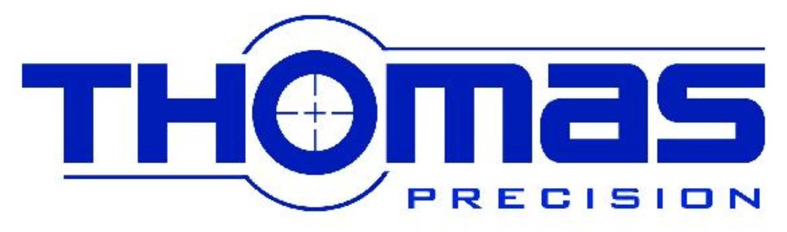 Thomas Precision