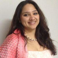 Ruchi Bahadur