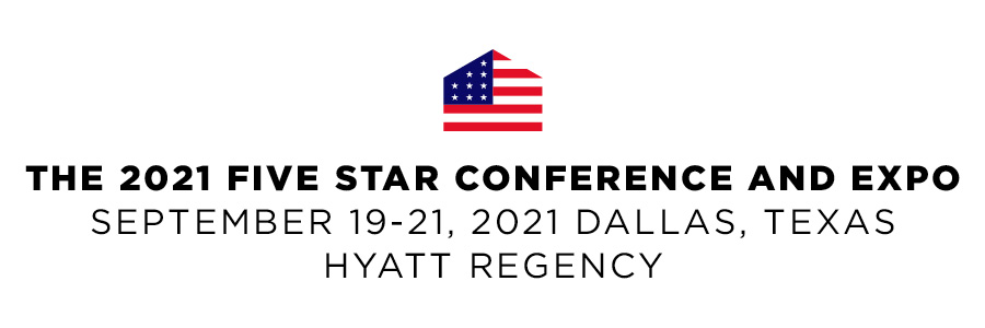 Five Star Conference | 2021