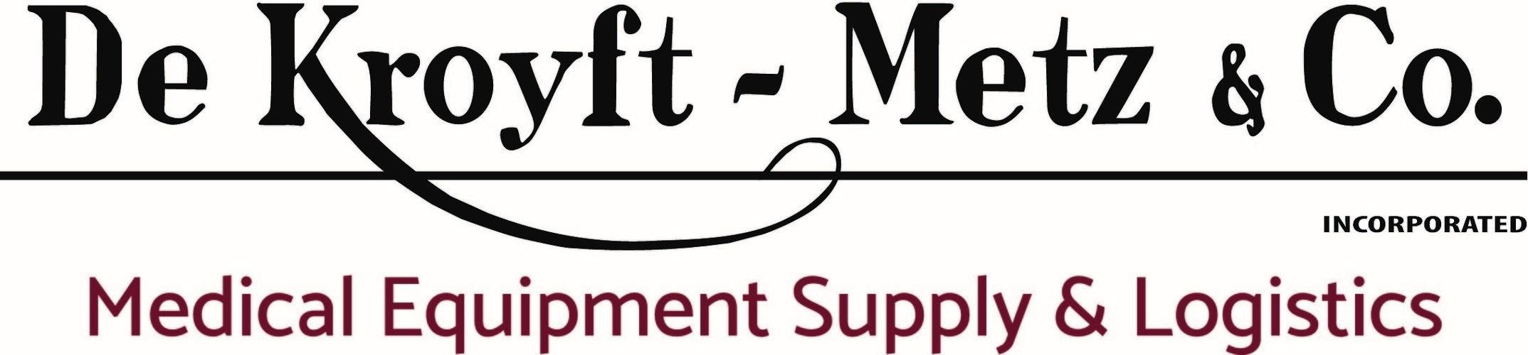DeKroyft-Metz & Company, Inc.