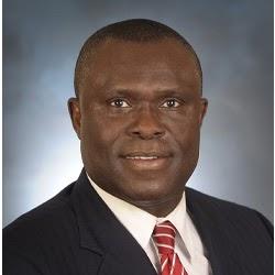 Victor Udo, Ph.D